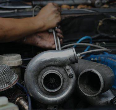 Turbo Changer